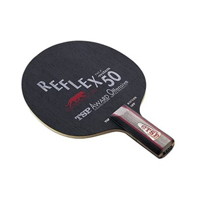 TSP 卓球 中国式ペンラケット アウォードオフェンシブ CHN 021653 (. .)