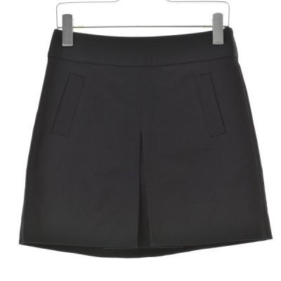 J CREW / ジェイクルー ウールタック スカート