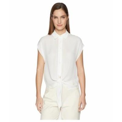 Nicole Miller ニコルミラー 服 一般 Button Placket Shirt
