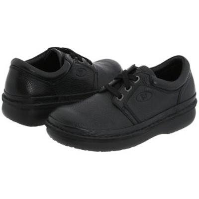 プロペット メンズ スニーカー シューズ Village Walker Medicare/HCPCS Code = A5500 Diabetic Shoe Black Grain