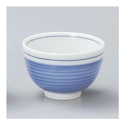 ゴス巻 千茶碗(煎茶碗)