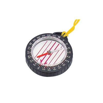 シンワ測定 方向コンパス E-2 オイル式 オリエンテーリング 丸型 【品番:75614】