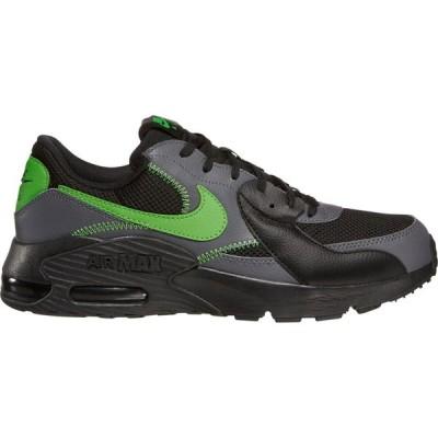 ナイキ Nike メンズ シューズ・靴 Air Max Excee Shoes Black/Green/Grey