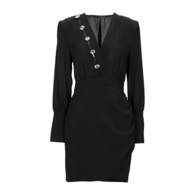 ANNARITA N チューブドレス ファッション  レディースファッション  ドレス、ブライダル  パーティドレス ブラック