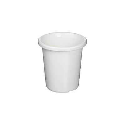 アイリスオーヤマ IRIS ティルトケンガイ鉢 ホワイト 5号 [B010402]