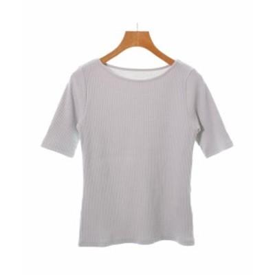 N. Natural Beauty Basic エヌナチュラルビューティーベーシック Tシャツ・カットソー レディース