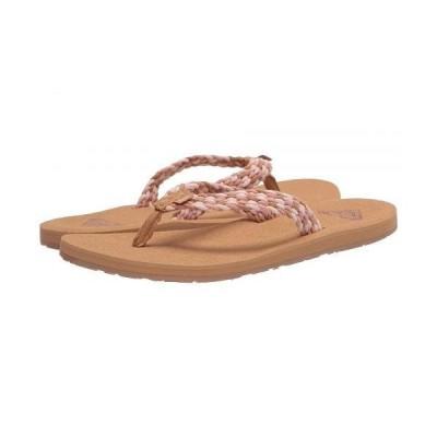 Roxy ロキシー レディース 女性用 シューズ 靴 サンダル Porto III - Multi