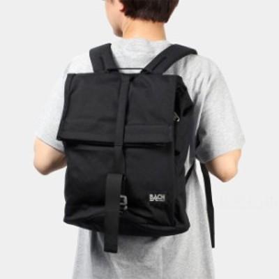【アウトレット】バッハ BACH バックパック メンズ レディース ALLEY ブラック 18L