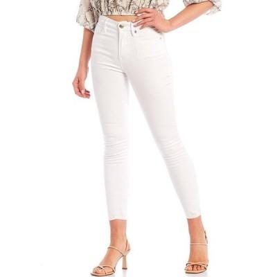 ジャンビニ レディース デニムパンツ ボトムス Tori Skinny Jeans