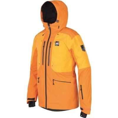 ピクチャー オーガニック Picture Organic メンズ ジャケット アウター Naikoon Jacket Yellow