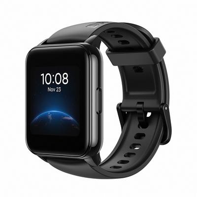 realme Watch 2 血氧偵測健康守護長續航防水手錶