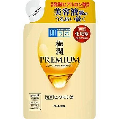 肌ラボ極潤プレミアムヒアルロン液詰替170mL 基礎化粧品