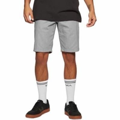 ボルコム Volcom メンズ ショートパンツ ボトムス・パンツ frickin modern stretch shorts Grey