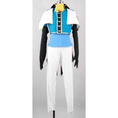 Gargamel  コードギアス反逆のルルーシュR2 カノン コスプレ衣装w1016
