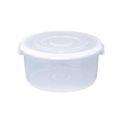 漬物容器 9L 浅型 クリア 漬物シール 9型