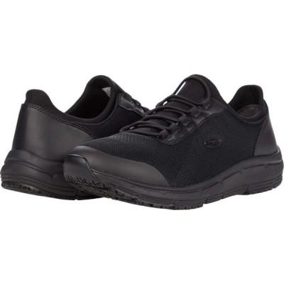 ドクター ショール Dr. Scholl's Work メンズ スニーカー シューズ・靴 Baxter Knit Black