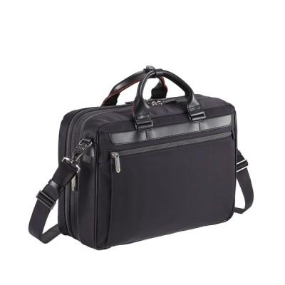 ACE / ディバイドリム ブリーフケース 55573 MEN バッグ > ビジネスバッグ