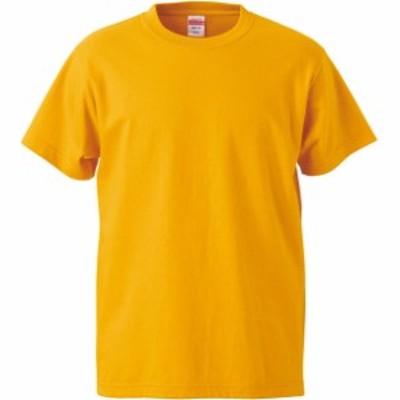 5.6オンスTシャツ(ガールズ)【UnitedAthle】ユナイテッドアスレカジュアルTシャツ J(500103C-22)