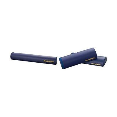 LPN ストレッチポール(R)EX ネイビー 0001 & ストレッチポール(R)ハーフカット ネイビー 0011【セット買い】