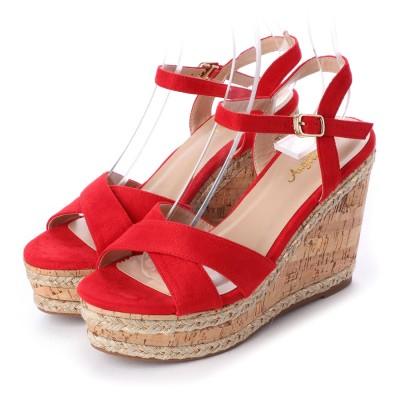 アンジェリーク Angelique Angelique 105034  RED (RED)