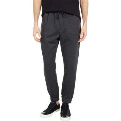 ボルコム Volcom メンズ ボトムス・パンツ Loyal 2 Fleece Pants Heather Black