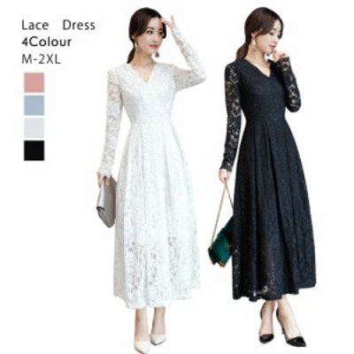 ドレス レディース服 ワンピース 無地 おしゃれ 夏 かわいい シンプル ロング丈 スリップ 女性 姉妹 20代 30代 40代