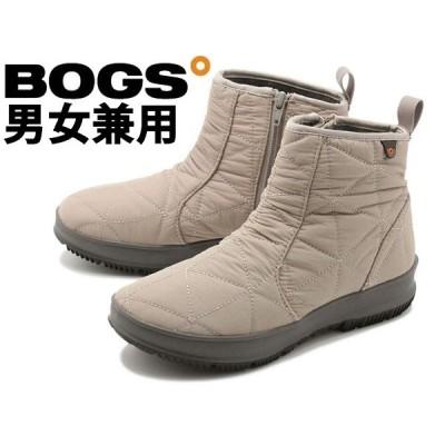 ボグス メンズ レディース スノーブーツ スノーデイ ロー BOGS 01-13101601