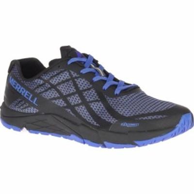 メレル Merrell レディース シューズ・靴 bare access flex shield shoes Black/White