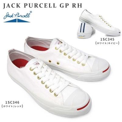 コンバース ジャックパーセル GP RH レディース メンズ スニーカー ローカット