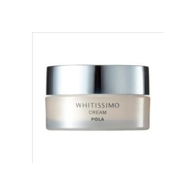 国内正規品 POLA ポーラ ホワイティシモ 薬用クリーム ホワイト 30g