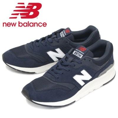 new balance (ニューバランス) CM997H LX スニーカー NAVY NB702