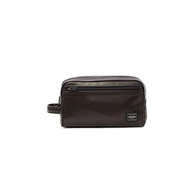 ポーター PORTER ポーチ セカンドバッグ [PORTER AMAZE/ポーターアメイズ] 022-03798 1.ブラック