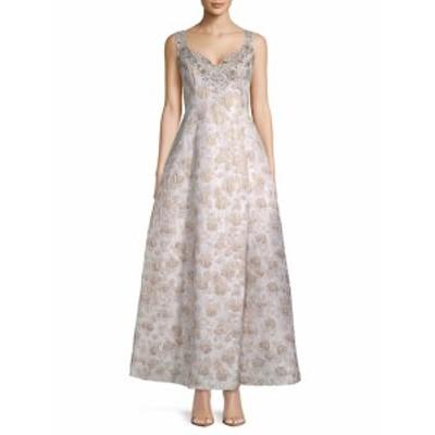 エイダンマトックス レディース ワンピース Strapless Sequin Minidress