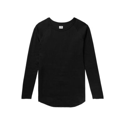 SASQUATCHFABRIX. T シャツ ブラック M コットン 100% T シャツ