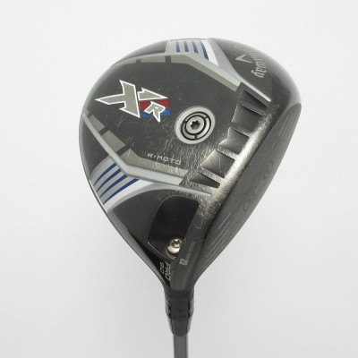 【中古】キャロウェイゴルフ XR XR PRO ドライバー Speeder Evolution for Callaway シャフト:Speeder Evolution for Callaway S 9° 45inch