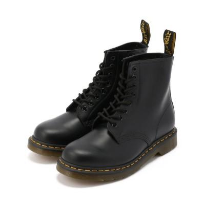 【ビーセカンド】 Dr.Martens (ドクターマーチン)/8 eye boots /8ホールブーツ メンズ ブラック 28 B'2nd