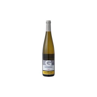 フランスワイン ドメーヌ・グレッセール クリット ゲヴェルツトラミネール 白 750ml.hn Domaine Gresser Kritt Gewurztraminer 446799