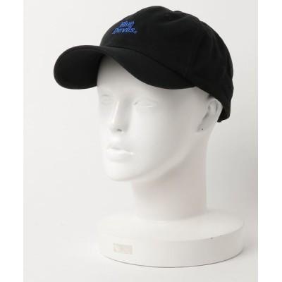 JUGLANS / CL LOGO TWILL CAP WOMEN 帽子 > キャップ