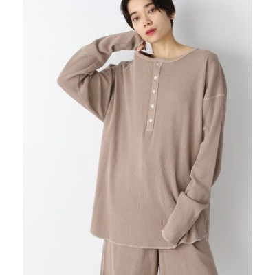 tシャツ Tシャツ 【YOGA 】Millerヘンリーネックプルオーバー/930451