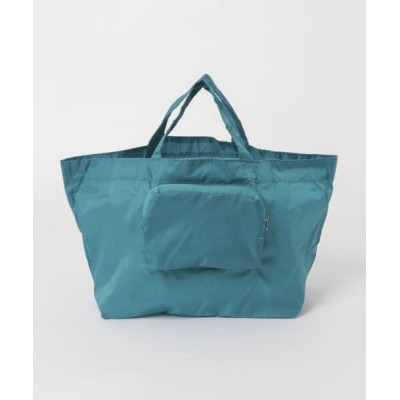 URBAN RESEARCH/アーバンリサーチ YAHKI ECO LUNCH BAG 別注BLUE -