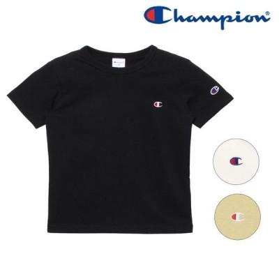 Champion チャンピオン CS6408 キッズ ジュニア 半袖Tシャツ HH1 D3