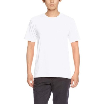 (ユナイテッドアスレ)UnitedAthle 6.2オンス プレミアム Tシャツ 594201 メンズ 001 ホワイト M