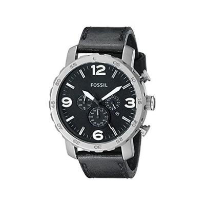 Fossil Nate Men's Quartz Watch TI1005 並行輸入品