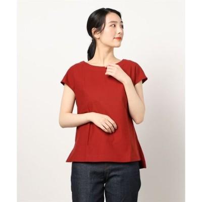 tシャツ Tシャツ ドライコットンフレンチスリーブTシャツ