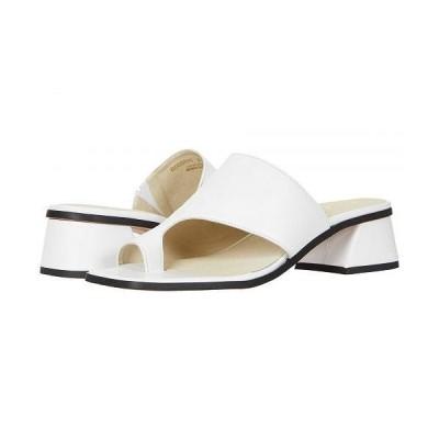 Matisse マティス レディース 女性用 シューズ 靴 ヒール Goddess - White Leather
