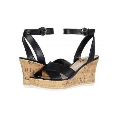 Unisa レディース 女性用 シューズ 靴 ヒール Dureen - Black