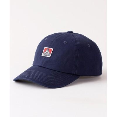 LB/S / 【BEN DAVIS/ベンデイビス】ゴリラロゴローキャップ ワンポイントブランドロゴ MEN 帽子 > キャップ
