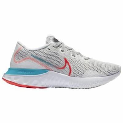 (取寄)ナイキ レディース シューズ リニュー ラン Nike Women's Shoes Renew Run  Summit White Flash Crimson Oracle Aqua