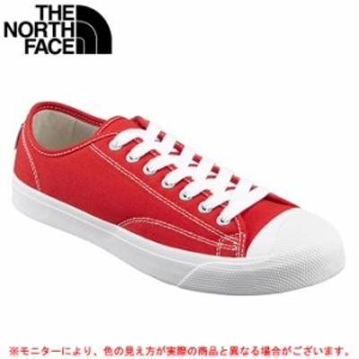 【最終処分大特価】THE NORTH FACE(ノースフェイス)トラバース バルカ キャンバス 2(NF51641)スニーカー シューズ ユニセックス