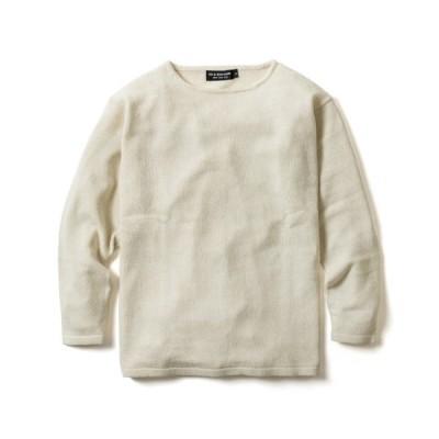 ニット Lambswool Sweater